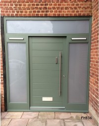 contemporarydoor-green-fhb36