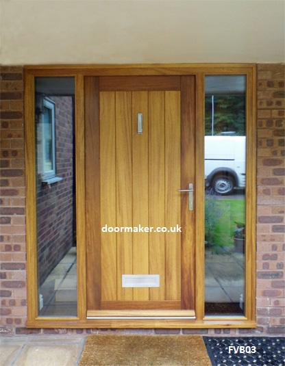 Iroko Doors Bespoke Doors And Windows