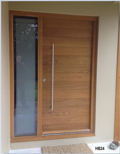 Contemporary door hb24 bespoke doors and windows for 1200mm front door