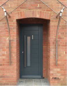 contemporary doors gallery