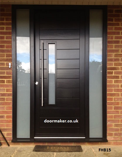 contemporaryfrontdoor-fhb15-black