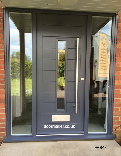 Bespoke Doors and Windows - by Jonathan Elwell Bespoke Joinery
