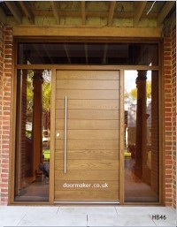 contemporaryoakdoor-hb46