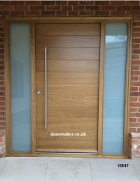contemporaryoakdoor-hb47-1