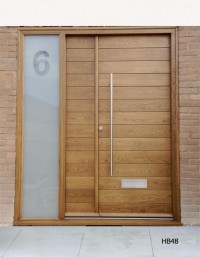 contemporaryoakdoor-hb48
