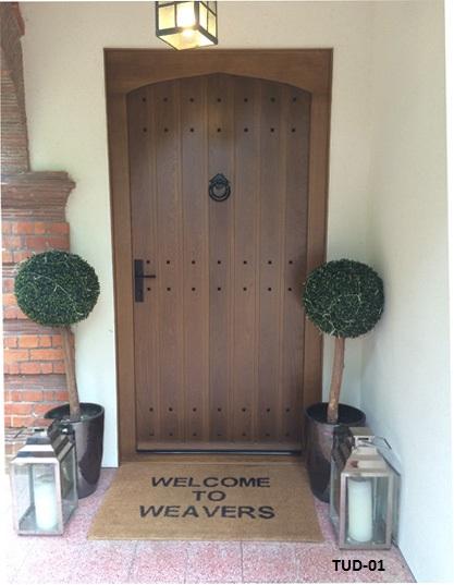 tudor-oak-door