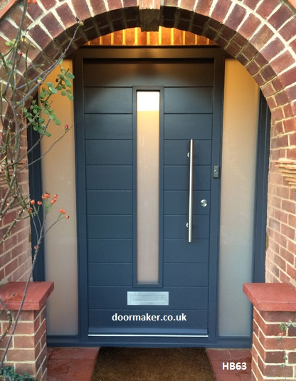 contemporary-grey-door-hb63