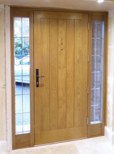 oakdoorwithleadsidelights-fl32-inside