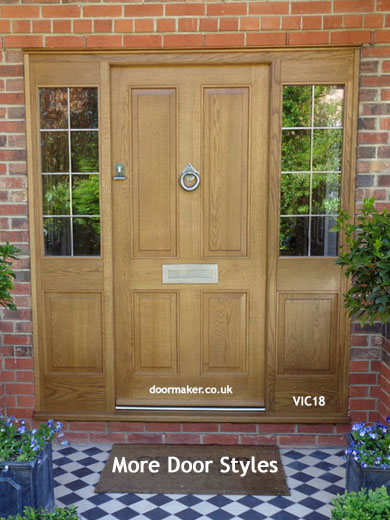& Bespoke Doors and Windows - by Jonathan Elwell Bespoke Joinery Pezcame.Com