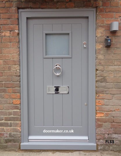 online retailer 2a10f b546f Cottage Door FL33 - Bespoke Doors and Windows