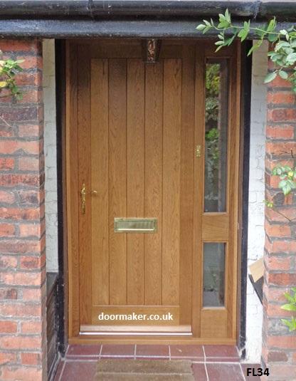 oakcottagedoor-sidelight-fl34